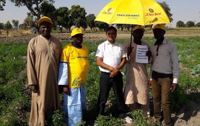 Fertiliser Company | Indorama | Fepsan