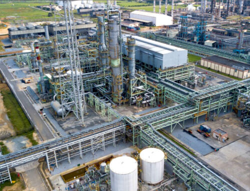 Nigeria's Indorama closer to starting up 1.3m tonne/year urea line